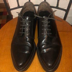 Acne Studios Size 41/US Women's 11 Lambskin Shoes